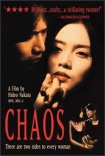 Chaos - Poster / Capa / Cartaz - Oficial 2