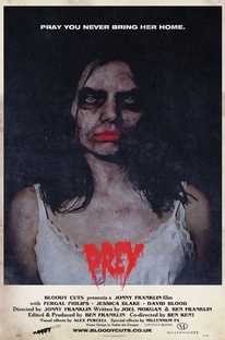 Prey - Poster / Capa / Cartaz - Oficial 1