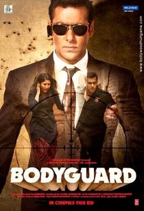 Bodyguard - Poster / Capa / Cartaz - Oficial 2