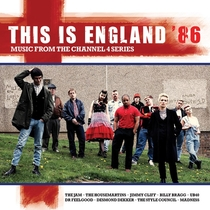 This Is England '86 - Poster / Capa / Cartaz - Oficial 2