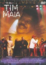 Tributo a Tim Maia - Poster / Capa / Cartaz - Oficial 1