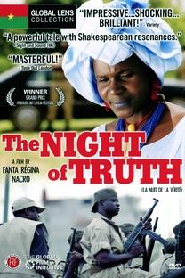 A Noite da Verdade - Poster / Capa / Cartaz - Oficial 2