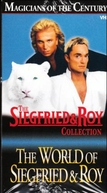 Siegfried e Roy - Os Maiores Mágicos da Terra (Siegfried & Roy: The Magic Box)