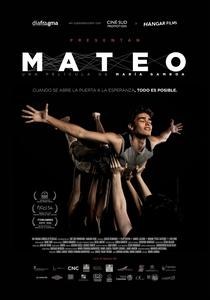 Mateo - Poster / Capa / Cartaz - Oficial 1
