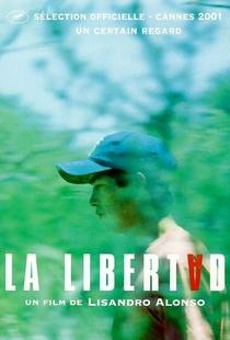 A Liberdade  - Poster / Capa / Cartaz - Oficial 1