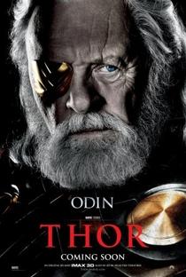 Thor - Poster / Capa / Cartaz - Oficial 14