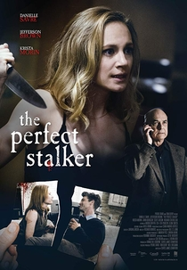 The Perfect Stalker - Poster / Capa / Cartaz - Oficial 1