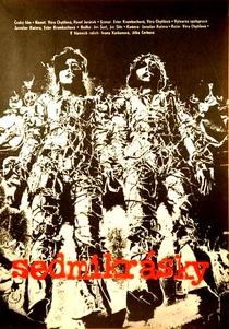 As Pequenas Margaridas - Poster / Capa / Cartaz - Oficial 7