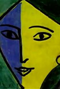 500 Anos de Retratos Femininos na Arte Ocidental - Poster / Capa / Cartaz - Oficial 1