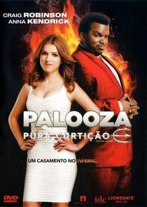 Palooza - Pura Curtição - Poster / Capa / Cartaz - Oficial 3