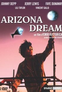 Arizona Dream: Um Sonho Americano - Poster / Capa / Cartaz - Oficial 2