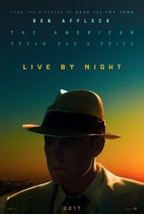 A Lei da Noite - Poster / Capa / Cartaz - Oficial 2