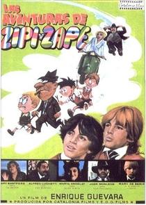 Las aventuras de Zipi y Zape - Poster / Capa / Cartaz - Oficial 1
