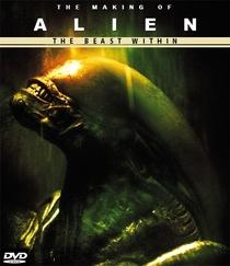 O Monstro Interior: Criando o Alienígena - Poster / Capa / Cartaz - Oficial 1