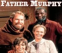 Padre Murphy - Poster / Capa / Cartaz - Oficial 1