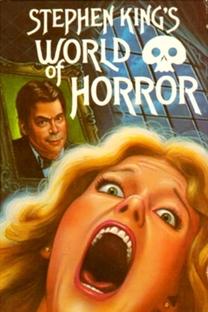 Stephen King's World of Horror - Poster / Capa / Cartaz - Oficial 1