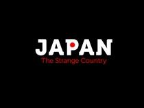 Japão, um país estranho - Poster / Capa / Cartaz - Oficial 1