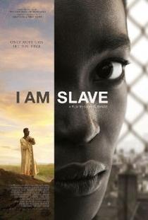 Sou Escrava - Poster / Capa / Cartaz - Oficial 1