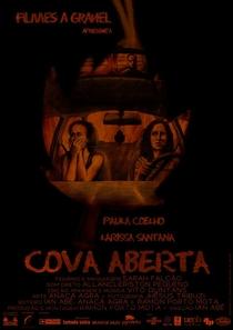 Cova Aberta - Poster / Capa / Cartaz - Oficial 1