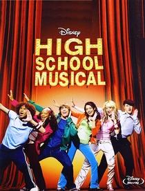 High School Musical - Poster / Capa / Cartaz - Oficial 2