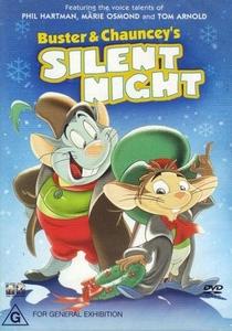 O Natal de Buster e Chauncey - Poster / Capa / Cartaz - Oficial 3