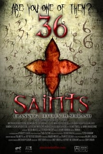 36 Saints - Poster / Capa / Cartaz - Oficial 1