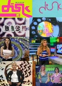 Especial Disk MTV & Top 20 Brasil - Poster / Capa / Cartaz - Oficial 1