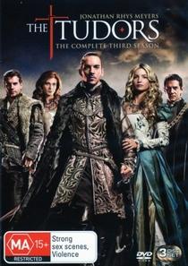 The Tudors (3ª Temporada) - Poster / Capa / Cartaz - Oficial 3