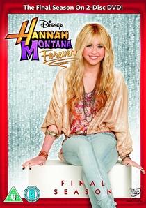 Hannah Montana (4ª Temporada) - Poster / Capa / Cartaz - Oficial 1