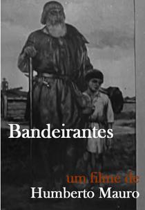 Bandeirantes - Poster / Capa / Cartaz - Oficial 1