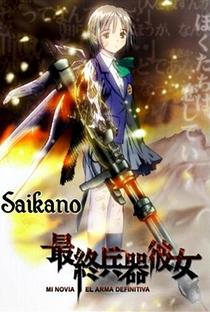 SaiKano - Poster / Capa / Cartaz - Oficial 14