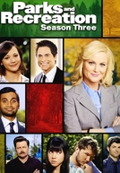 Parks and Recreation (3ª Temporada) (Parks and Recreation (Season 3))