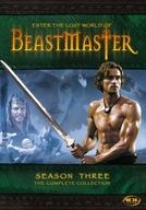 O Mestre das Feras - 3ª Temporada (BeastMaster)