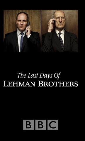Os Últimos Dias do Lehman Brothers - 2009 | Filmow