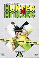 Hunter x Hunter (Arco 1: Exame Hunter) (ハンターxハンター ハンター試験)