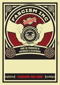 Fascismo S/A - Poster / Capa / Cartaz - Oficial 2
