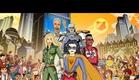 Superheroes unite for BBC Children in Need!