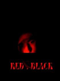 Red . Black - Poster / Capa / Cartaz - Oficial 1