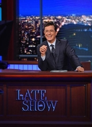 The Late Show com Stephen Colbert (The Late Show com Stephen Colbert)