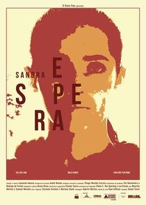 Sandra Espera - Poster / Capa / Cartaz - Oficial 1