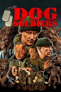 Dog Soldiers - Cães de Caça - Poster / Capa / Cartaz - Oficial 7