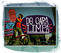De cara limpa - Poster / Capa / Cartaz - Oficial 1