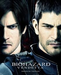 Resident Evil: A Vingança - Poster / Capa / Cartaz - Oficial 4
