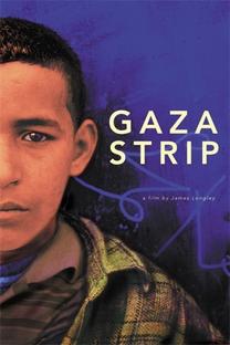 Faixa de Gaza - Poster / Capa / Cartaz - Oficial 1