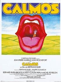 Calmos - Poster / Capa / Cartaz - Oficial 1