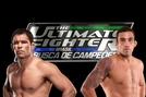 The Ultimate Fighter Brasil (2° temporada) (The Ultimate Fighter Brasil)