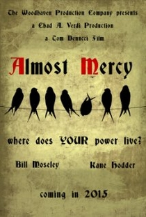 Almost Mercy - Poster / Capa / Cartaz - Oficial 1