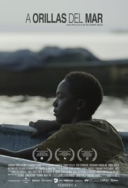 A Orillas del Mar - Poster / Capa / Cartaz - Oficial 1