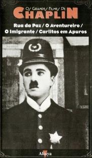 Carlitos em Apuros - Poster / Capa / Cartaz - Oficial 2