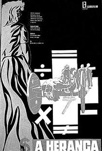 A Herança - Poster / Capa / Cartaz - Oficial 1